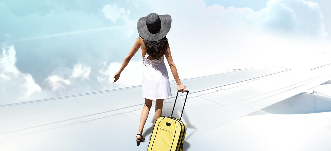 여행의 시작, All about Bag