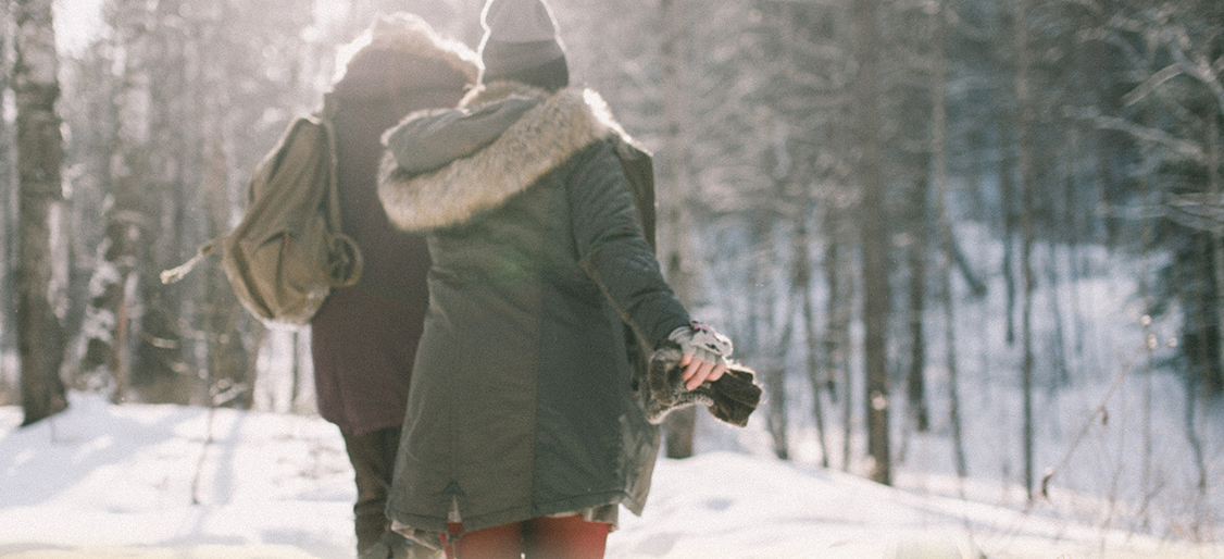 WINTER ROMANCE, 한 겨울엔 이곳으로!