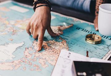 2018 'NEW라이프 트렌트X여행' 나의 선택은?
