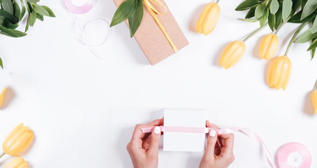 이럴 때 이 선물, 가족&지인에게 마음을 전하기 좋은 선물은?