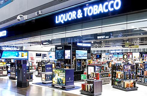 仁川机场店2