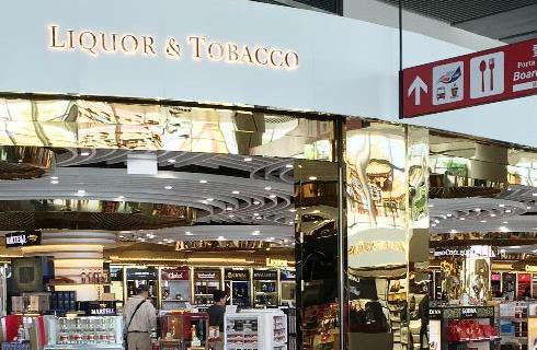 澳门国际机场店2