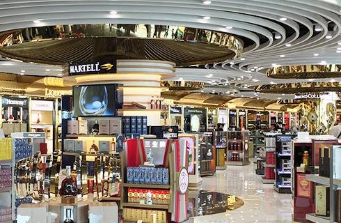 澳门国际机场店3
