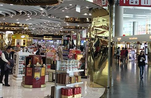 澳门国际机场店5