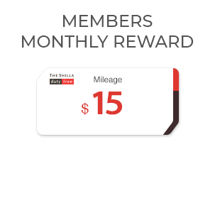 MEMBERS MONTHLY REWARD