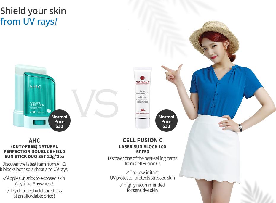 Korean Best Brands