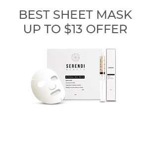 BEST SHEET MASK UP TO $13 OFFER