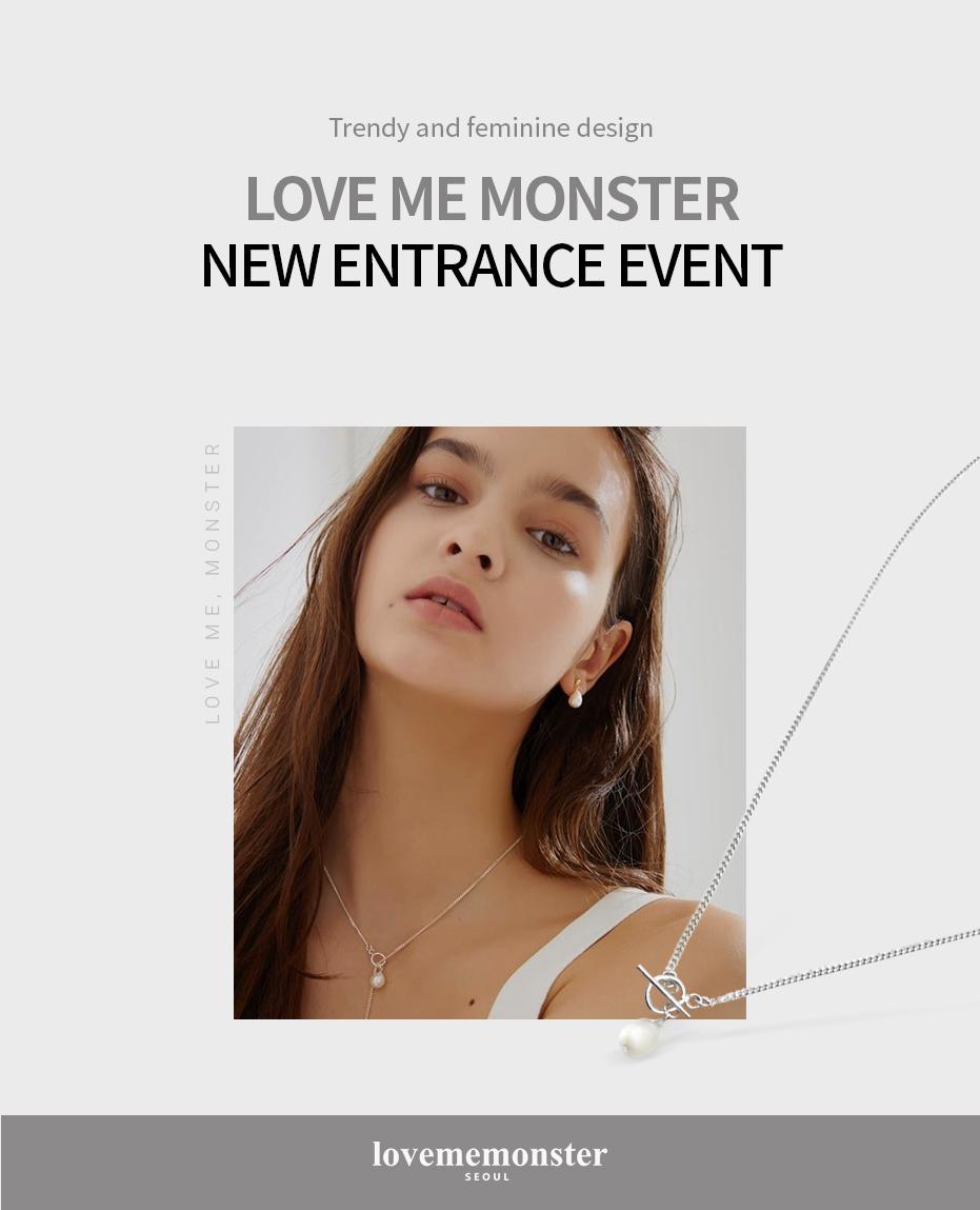 LovemeMonster