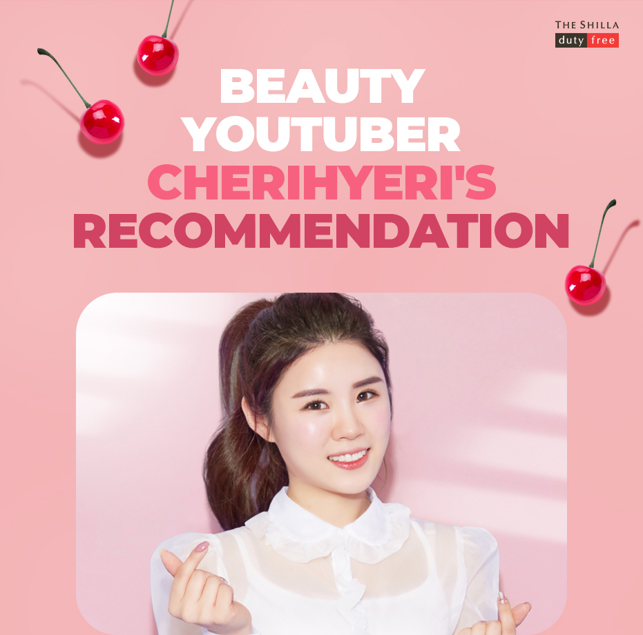 BEAUTY YOUTUBER RECOMMENDATION