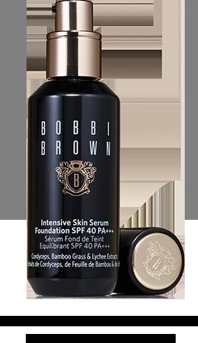 芭比波朗密集修护菁华粉底液SPF40 PA+++ 透过精华液的多重功效,打造细腻水光妆。