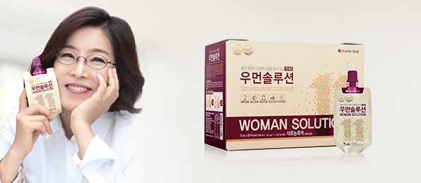 천호식품<br>응원 댓글 이벤트