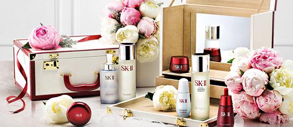 SK-II<br>웨딩제안전
