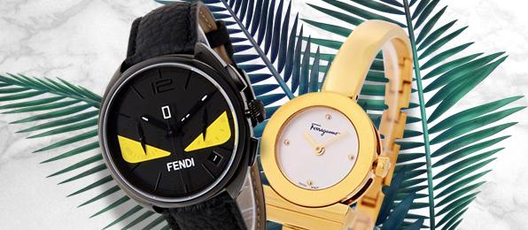 신라 단독<br>3대 시계 브랜드 SALE