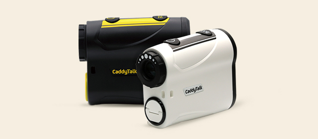 CADDYTALK<br>GIFT WITH PURCHASE