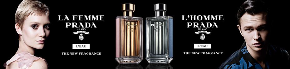 普拉达香水