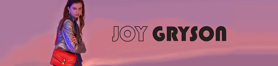 JOY GRYSON
