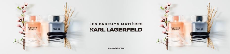 卡尔▪拉格斐 香水