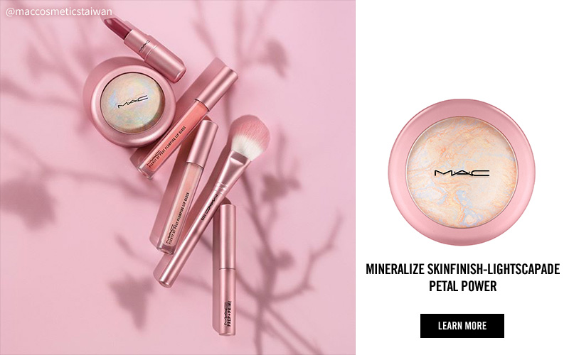 MINERALIZE SKINFINISH-LIGHTSCAPADE PETAL POWER