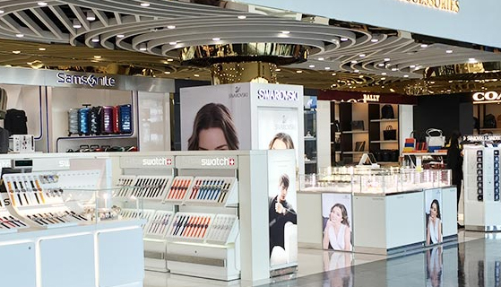 澳门国际机场店4