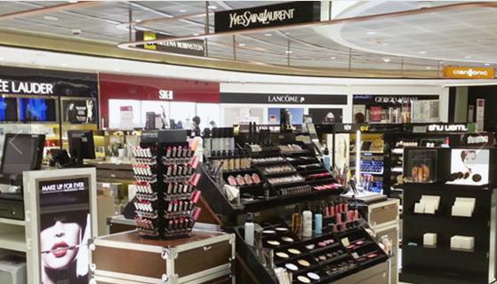 新加坡樟宜机场店5