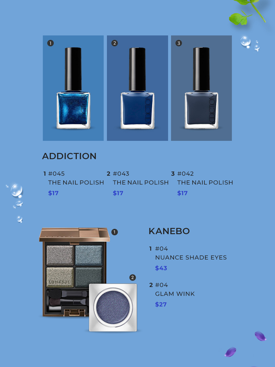2020 TOP WINTER MAKE UP ITEMS!