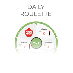 DAILY ROULETTE