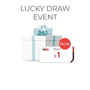 LUCKY DRAW EVENT