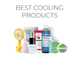 BEST COOLING PRODUCTS