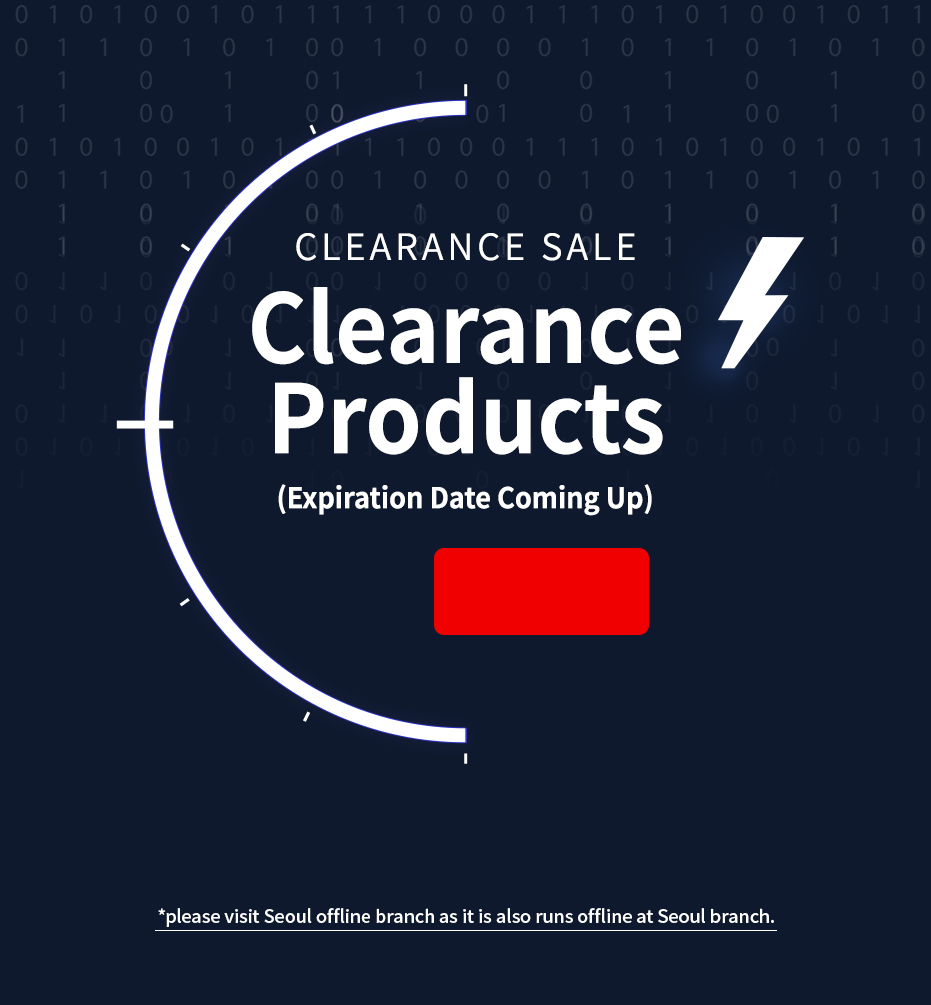 Clearanse Products