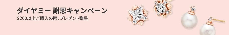 ダイヤミー<br>謝恩キャンペーン