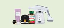 디지털/리빙/식품</br>신규 입점 브랜드 제안전