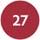 #27 컴플릭팅 크림슨