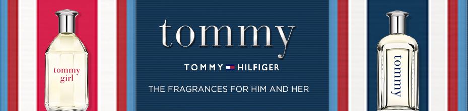 トミー ヒルフィガー香水