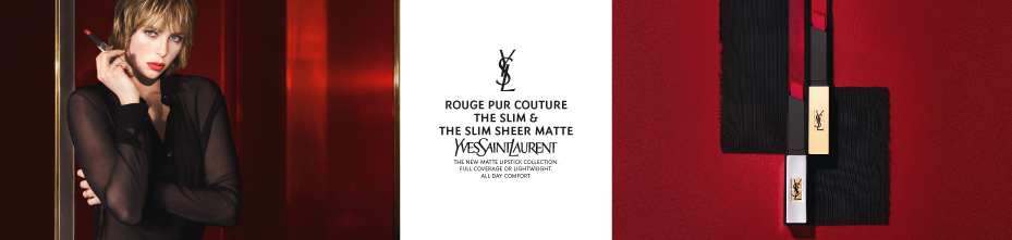 YVESSAINT LAURENT